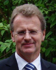 Alfred Fleischmann