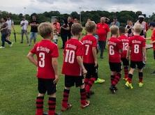 F2 Junioren, Kids Cup, 17.07.2021